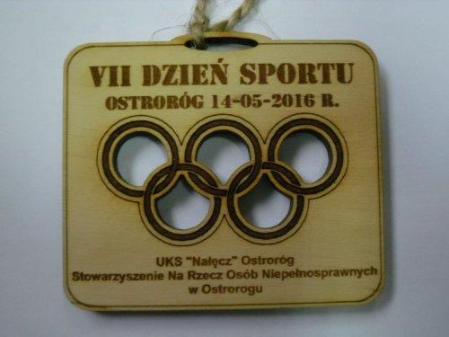 VII Dzień Sportu