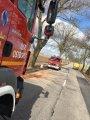 Wsparcie systemu ratownictwa chemicznego - ekologicznego isłużb ratowniczych Województwa Wielkopolskiego na wypadek wystąpienia zjawisk katastrofalnych lub poważnych awarii poprzez zakup samochodu dla OSP wramach KSRG